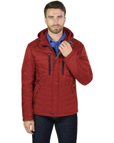 Мужская демисезонная куртка 0879 AutoJack