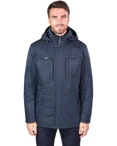 Мужская демисезонная куртка 0884 AutoJack