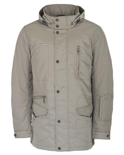 Мужская демисезонная куртка 0495 AutoJack