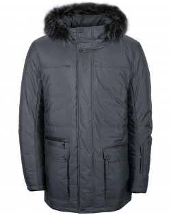 Мужская куртка 0491 AutoJack арт: 27002