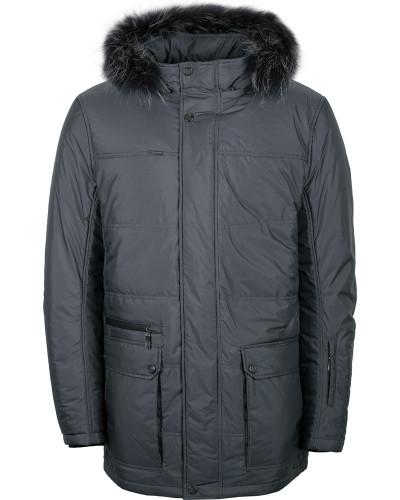 Мужская зимняя куртка 0491 AutoJack