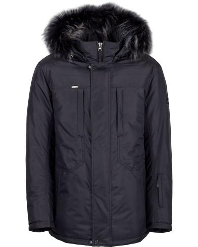 Мужская зимняя куртка 0741 AutoJack