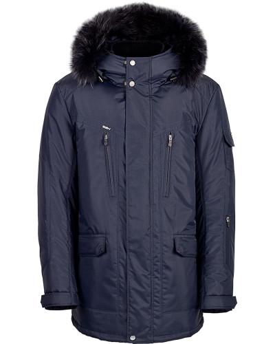 Мужская зимняя куртка 0478 AutoJack