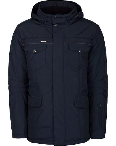 Мужская демисезонная куртка 0378 AutoJack