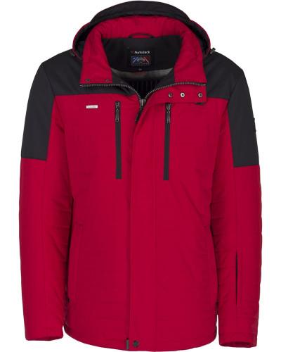 Мужская демисезонная куртка 0762 AutoJack