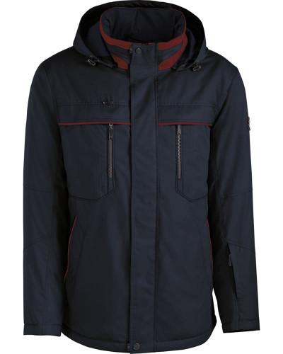 Мужская демисезонная куртка 0831 AutoJack