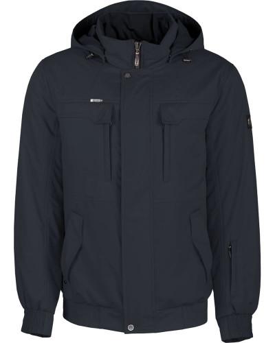 Мужская демисезонная куртка М0704 AutoJack
