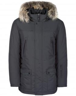 Мужская куртка М0714 AutoJack арт: 27027