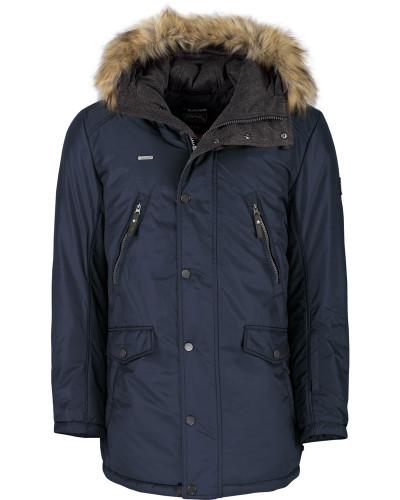 Мужская зимняя куртка М0716 AutoJack