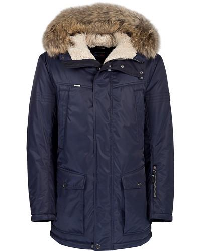 Мужская зимняя куртка М0745 AutoJack