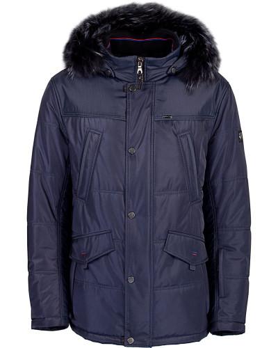 Мужская зимняя куртка М0746 AutoJack