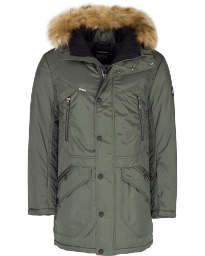 Мужская зимняя куртка М0761 AutoJack