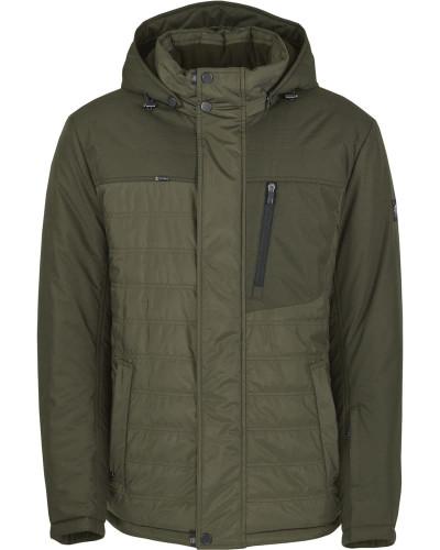 Мужская зимняя куртка М0742 AutoJack