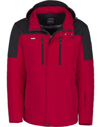 Мужская демисезонная куртка М0785 AutoJack