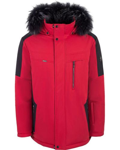 Мужская зимняя куртка М0864 AutoJack