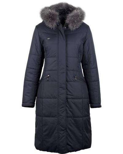 Женское зимнее пальто 825 LimoLady