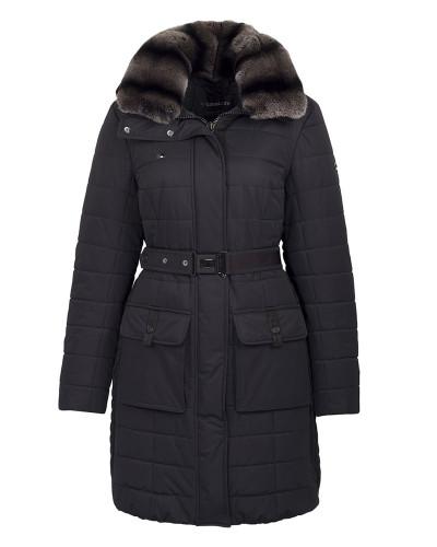 Женская зимняя куртка 967 LimoLady