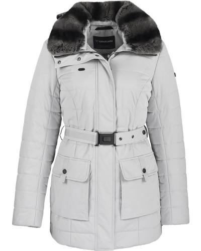 Женская зимняя куртка 975 LimoLady