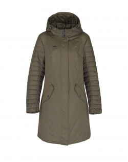 Женская куртка 3045 LimoLady арт: 27102