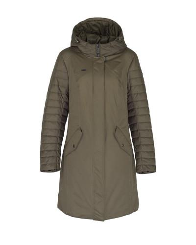 Женская демисезонная куртка 3045 LimoLady