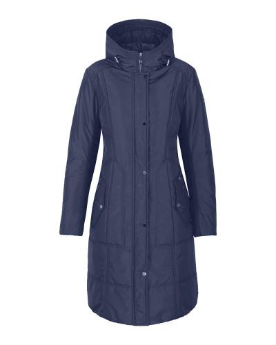 Женское демисезонное пальто 991 LimoLady