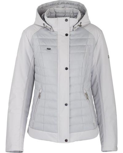 Женская демисезонная куртка 3044 LimoLady
