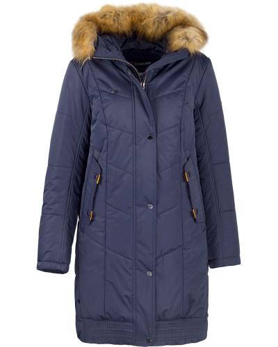 Женская зимняя куртка М3026 LimoLady