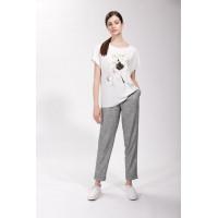 Женская блузка 3294 NIKA арт: 1694