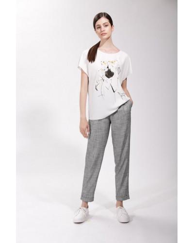 Женская блузка 3294 Nika