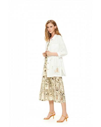 Женское летнее платье 3360 Nika