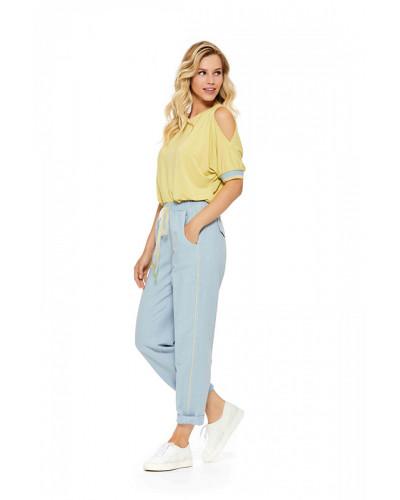 Женские брюки 5544 Nika