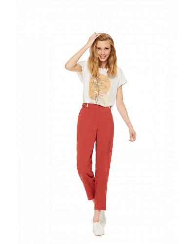Женские брюки 5597 Nika