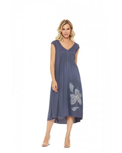 Женское летнее платье 8198 Nika