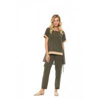 Женская блузка 4034 NIKA арт: 1966