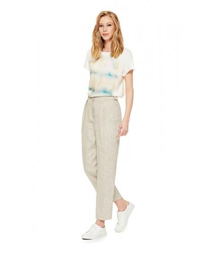 Женские брюки 4153 Nika