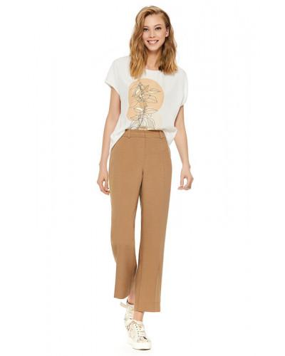 Женские брюки 4163 Nika