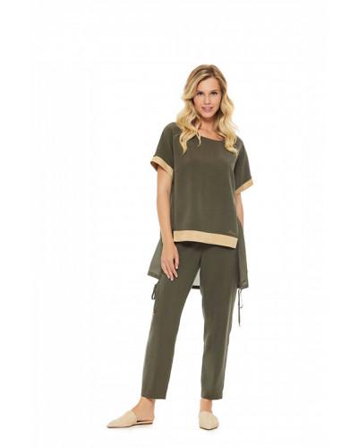 Женские брюки 5542 Nika