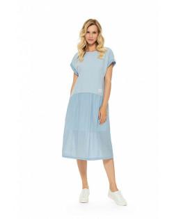 Женское платье 8195 NIKA арт: 1984