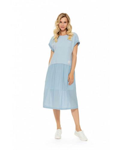 Женское летнее платье 8195 Nika