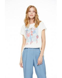 Женская блузка 8200 NIKA арт: 1986