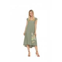 Женское платье 8209 NIKA арт: 1989