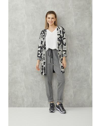 Женские осенние брюки 3410 Nika