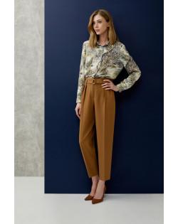 Женская блузка 3453 NIKA арт: 2137