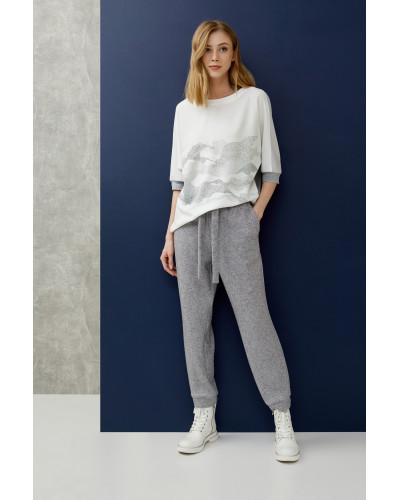 Женские осенние брюки 5620 Nika