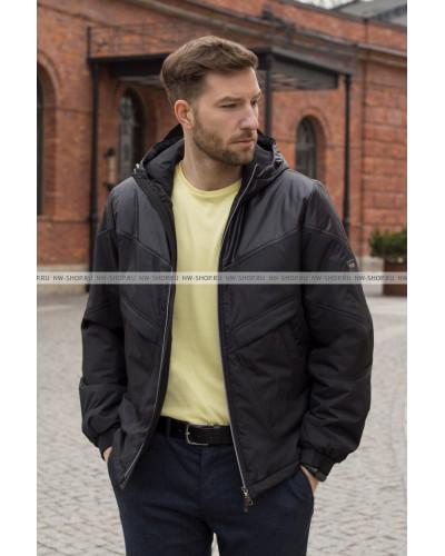 Мужская демисезонная куртка 0535 NordWind