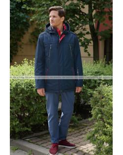 Мужская куртка 0546 NordWind арт: 27591