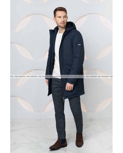 Мужская зимняя куртка 0555 NordWind