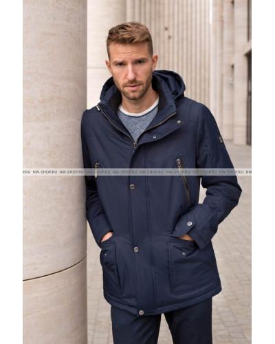 Мужская демисезонная куртка 0565 NordWind