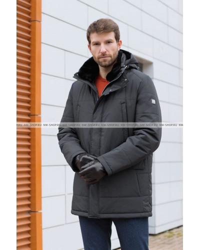 Мужская зимняя куртка 0570 NordWind