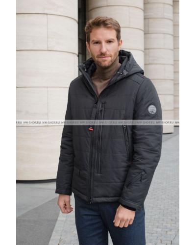 Мужская зимняя куртка 0574 NordWind